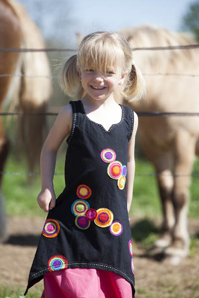 tunic for kid