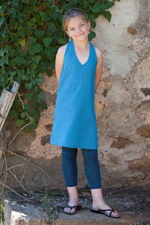 Robes tunique pour filles