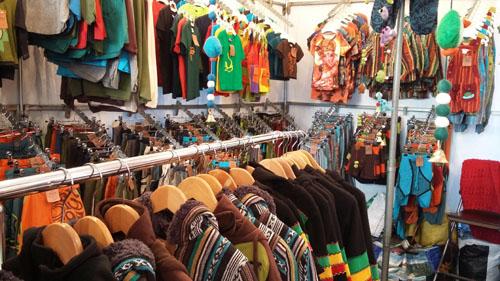 Vêtements ethniques garçons